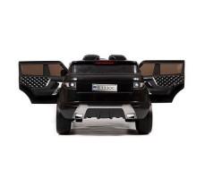 фото электромобиля Barty Range Rover Б333ОС Black сзади
