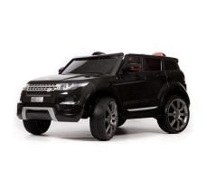 Электромобиль Barty Range Rover Б333ОС Black