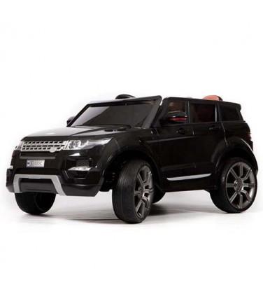 Электромобиль Barty Range Rover Б333ОС Black | Купить, цена, отзывы