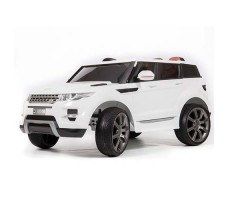 Электромобиль Barty Range Rover Б333ОС White