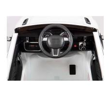 фото передней панели электромобиля Barty Range Rover Б333ОС White