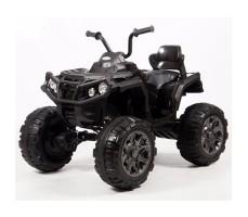 Детский электроквадроцикл Barty Т001МР Black