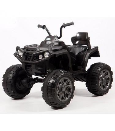 Детский электроквадроцикл Barty Т001МР Black | Купить, цена, отзывы