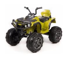 Детский электроквадроцикл Barty Т001МР Green