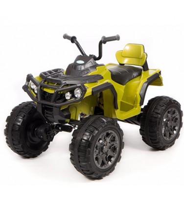 Детский электроквадроцикл Barty Т001МР Green | Купить, цена, отзывы