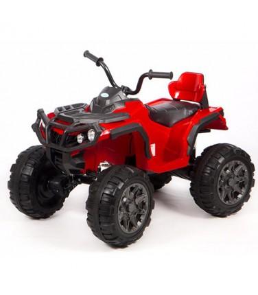 Детский электроквадроцикл Barty Т001МР Red | Купить, цена, отзывы