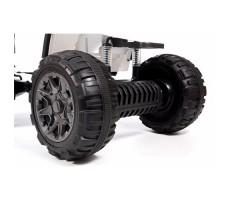 фото колес детского электроквадроцикла Barty Т001МР White