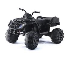 Детский электроквадроцикл Barty Т009МР Black