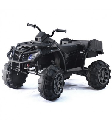 Детский электроквадроцикл Barty Т009МР Black | Купить, цена, отзывы