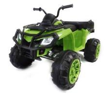 Детский электроквадроцикл Barty Т009МР Green
