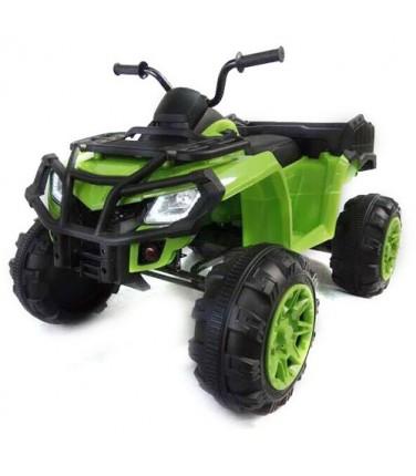 Детский электроквадроцикл Barty Т009МР Green | Купить, цена, отзывы