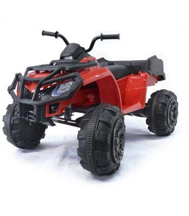 Детский электроквадроцикл Barty Т009МР Red | Купить, цена, отзывы