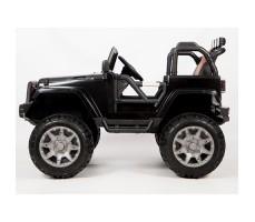 фото электромобиля Barty Т010МР 4*4 Black сбоку