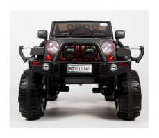 фото электромобиля Barty Т010МР 4*4 Black спереди