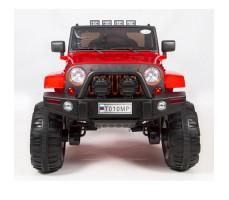 фото электромобиля Barty Т010МР 4*4 Red спереди