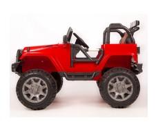 фото электромобиля Barty Т010МР 4*4 Red сбоку