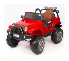 Электромобиль Barty Т010МР 4*4 Red
