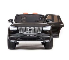 фото электромобиля Barty Volvo XC90 Black спереди