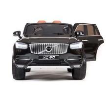фото электромобиля Barty Volvo XC90 Black спереди