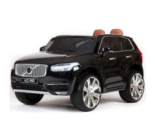 Электромобиль Barty Volvo XC90 Black