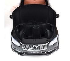 фото капота-багажника электромобиля Barty Volvo XC90 Black
