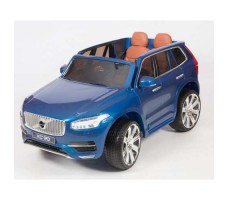 Электромобиль Barty Volvo XC90 Blue