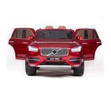 фото электромобиля Barty Volvo XC90 Red спереди