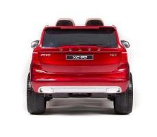 фото электромобиля Barty Volvo XC90 Red сзади