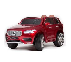 Электромобиль Barty Volvo XC90 Red