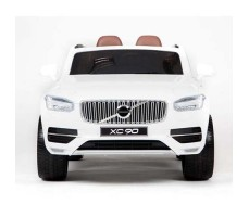 фото электромобиля Barty Volvo XC90 White спереди