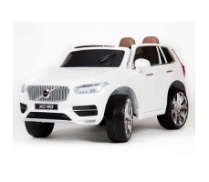 Электромобиль Barty Volvo XC90 White