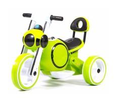 Детский электромотоцикл Barty Y-MAXI YM93 Green