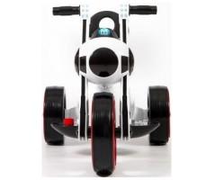 фото детского электромотоцикла Barty Y-MAXI YM93 White спереди