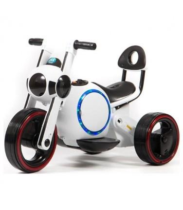 Детский электромотоцикл Barty Y-MAXI YM93 White | Купить, цена, отзывы