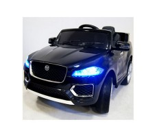 Электромобиль JAGUAR F-PACE Black Gloss