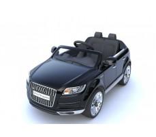 Электромобиль Audi Q7 Black (р/у)