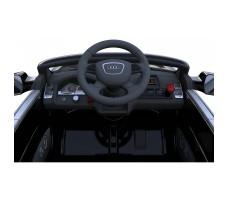 Фото приборной панели электромобиля Joy Automatic Audi Q7 Black