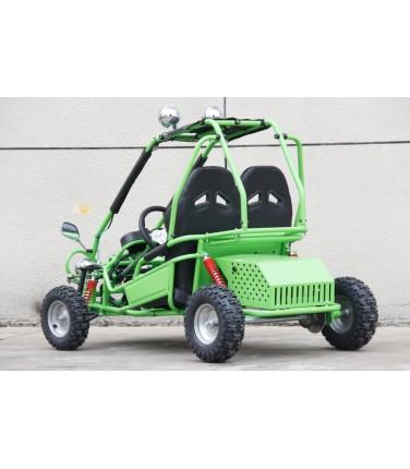 Электробагги Electro trophy (450W) зеленый | Купить, цена, отзывы