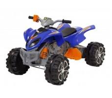 Электроквадроцикл Joy Automatic KL-108  Ranger Pro 2 Blue