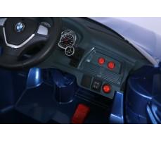 Фото рычага переключения скоростей электромобиля Joy Automatic BMW JJ 258 Х6 Blue