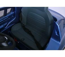 Фото сиденья электромобиля Joy Automatic BMW JJ 258 Х6 Blue