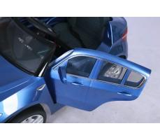 Фото двери электромобиля Joy Automatic BMW JJ 258 Х6 Blue