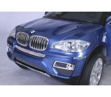 Фото решетки радиатора электромобиля Joy Automatic BMW JJ 258 Х6 Blue