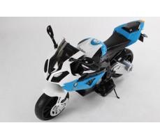 Электробайк JT528 BMW Blue