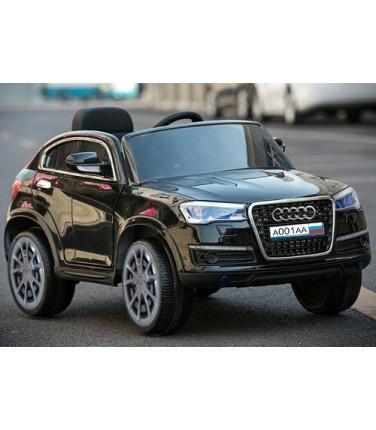 Электромобиль KL088 AudiQ черный | Купить, цена, отзывы
