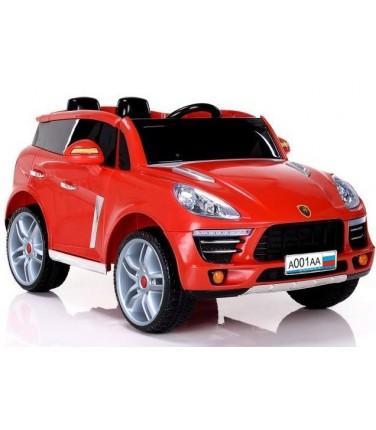 Электромобиль ZP5040 Porsсhe красный | Купить, цена, отзывы