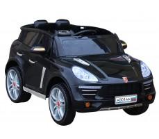 Электромобиль ZP5040 Porsсhe Black (р/у)