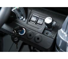 Фото приборной панели электромобиля Joy Automatic Mercedes Benz G55 AMG LUXE Red