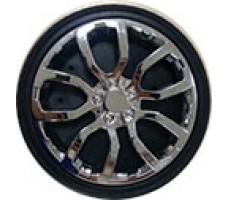 Фото колеса электромобиля Joy Automatic HZLA198 Rover White