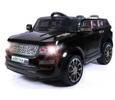 Электромобиль HZLA198 Rover Black (р/у)